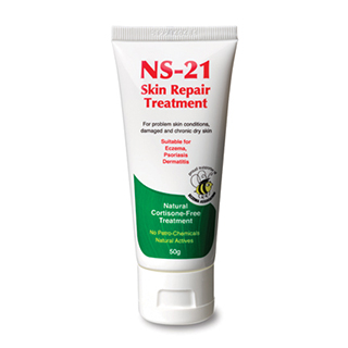 Image for NS-21 Skin Repair Treatment - 50g from Amcal