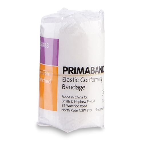 Image for Primaband Conforming White 5cm x 1.75m from Amcal