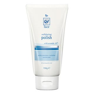 Image for QV Face Exfoliating Polish - 150g from Amcal