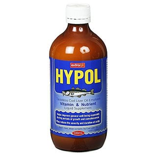 Image for Extra Life Hypol Liquid Supplement - 500mL from Amcal