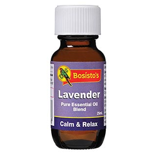 Image for Bosisto's Lavender Oil - 50ml from Amcal