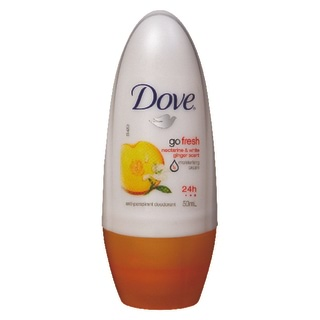 Image for Dove Go Fresh Cucumber & Green Tea Scent Deodorant Roll On - 50mL from Amcal