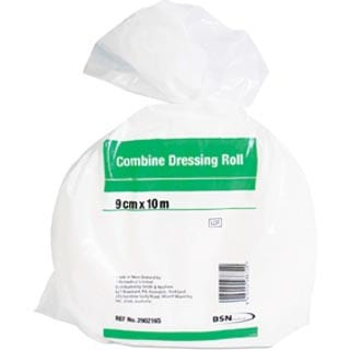 Image for Combine Dress Roll - 9cm X 10m - 1 Pack from Amcal
