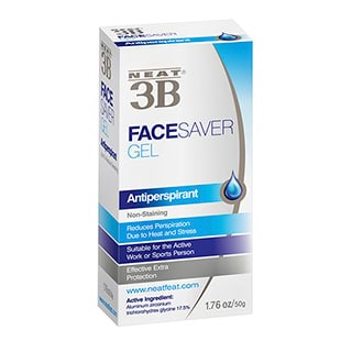 Image for Neat 3B Face Saver - 50g from Amcal