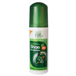 Image for Neat Feat Shoe Deodorizer - 125ml from Amcal