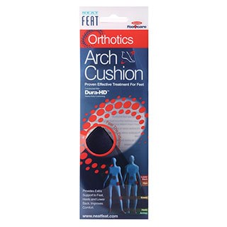 Image for Neat Feat Arch Cushion - Medium from Amcal