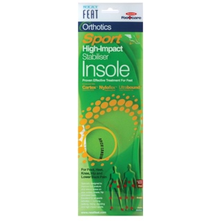 Image for Neat Feet Sport Insole - Large from Amcal