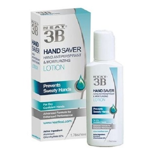 Image for Neat 3B Hand Saver - 50ml from Amcal