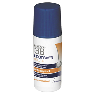 Image for Neat 3B Foot Saver Roll-On - 60ml from Amcal