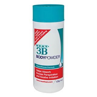 Image for Neat 3B Body Powder - 125g from Amcal