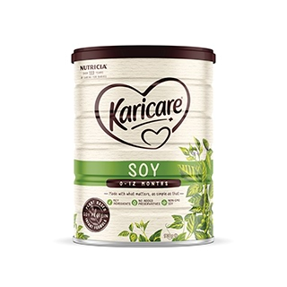 Image for Karicare Soy Milk For All Ages - 900g from Amcal