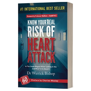 Image for Know Your Real Risk of Heart Attack from Amcal